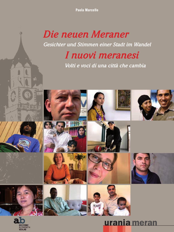 Die Neuen Meraner I Nuovi Meranesi By Post24 It Issuu