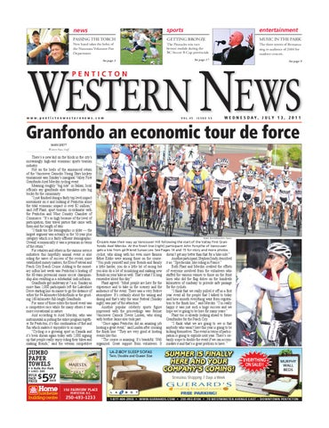 the penticton western news by penticton western news issuuLanding Page Landing Page Builder Landing Page Creator Act On 344761 #11