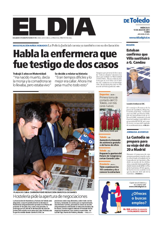 Candela X Y Estudiante Porno toledo13072011grupo eldia - issuu
