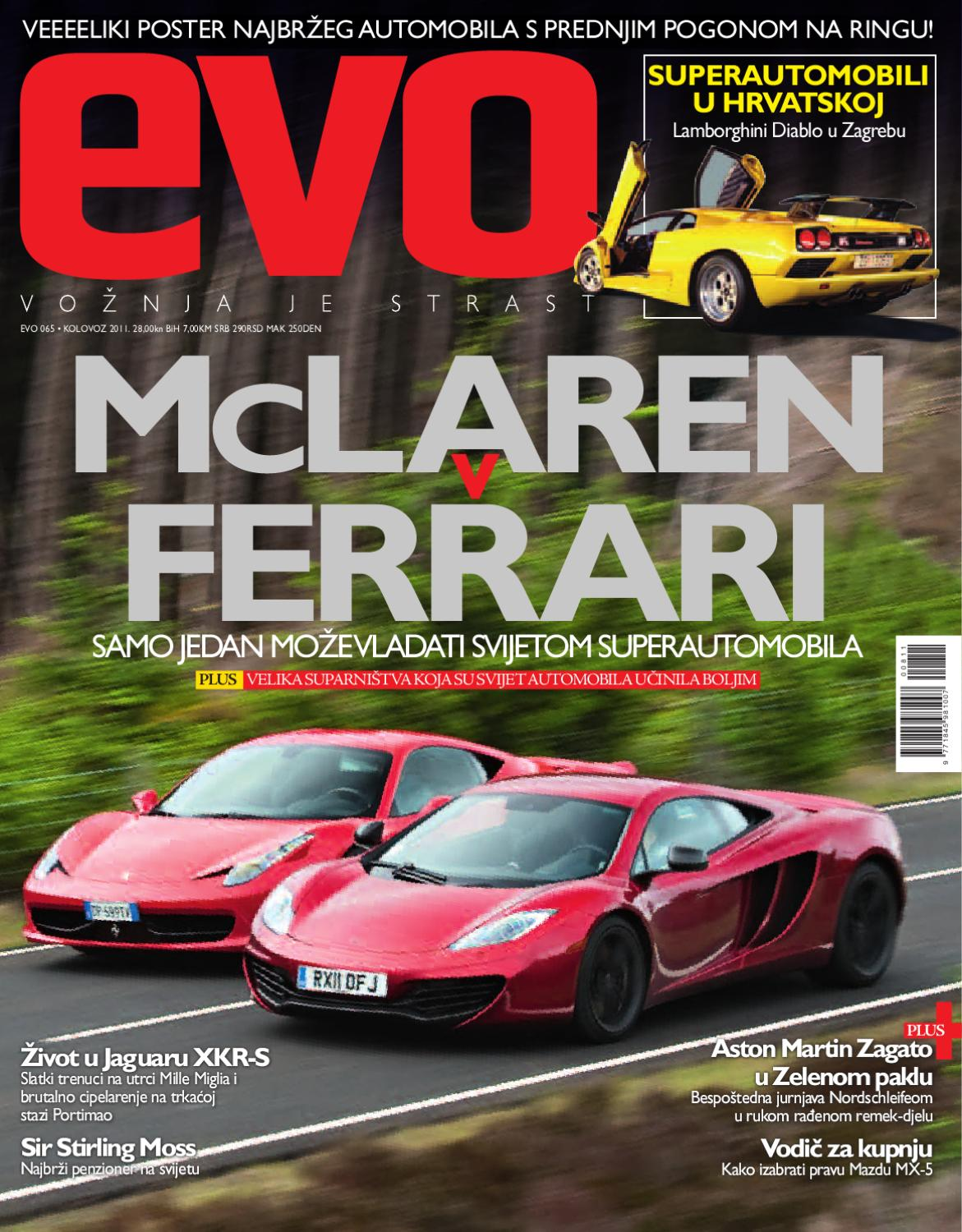 Evo Magazin Br 065 By Opus Publications Issuu