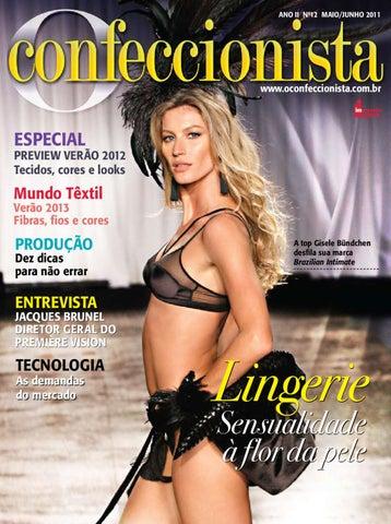 2682761bd O Confeccionista - ED12 by O Confeccionista - issuu