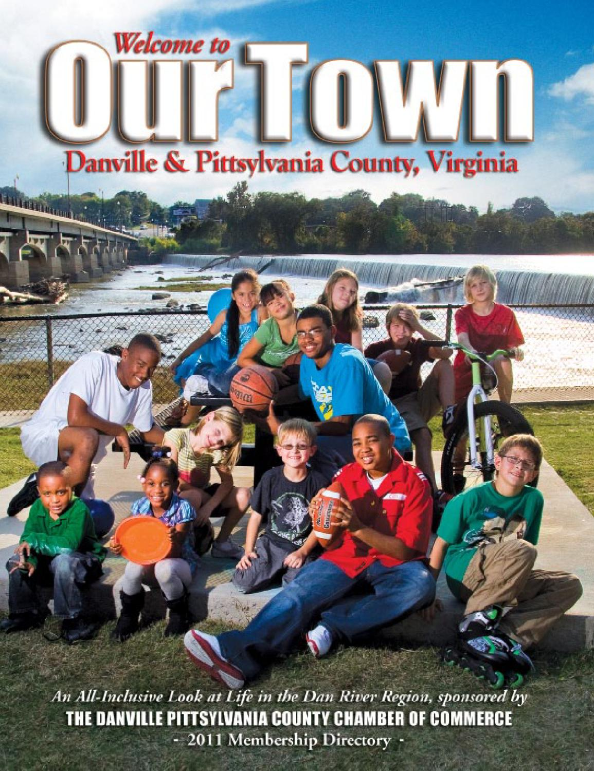 welcome to our town danville virginia by andrew brooks welcome to our town danville virginia 2011 by andrew brooks media group issuu