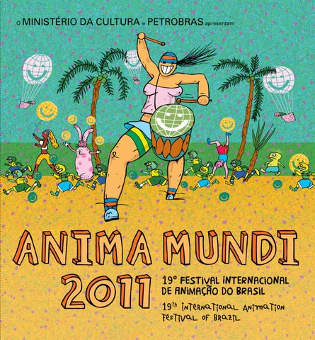 4577604a1db Catalogo Anima Mundi 2011 by Anima Mundi - issuu