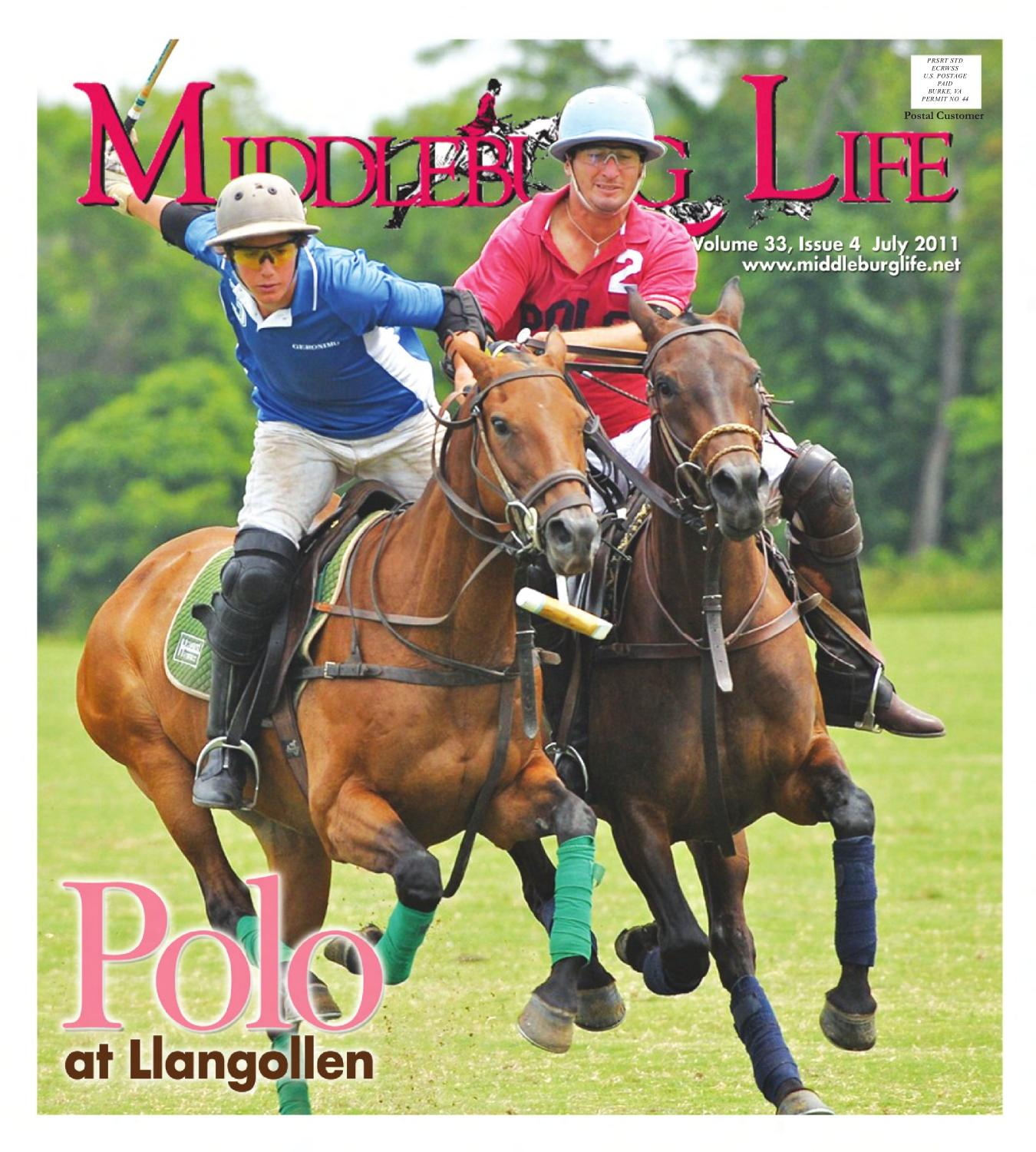 Middleburg Life July 2011 by InsideNoVa - issuu