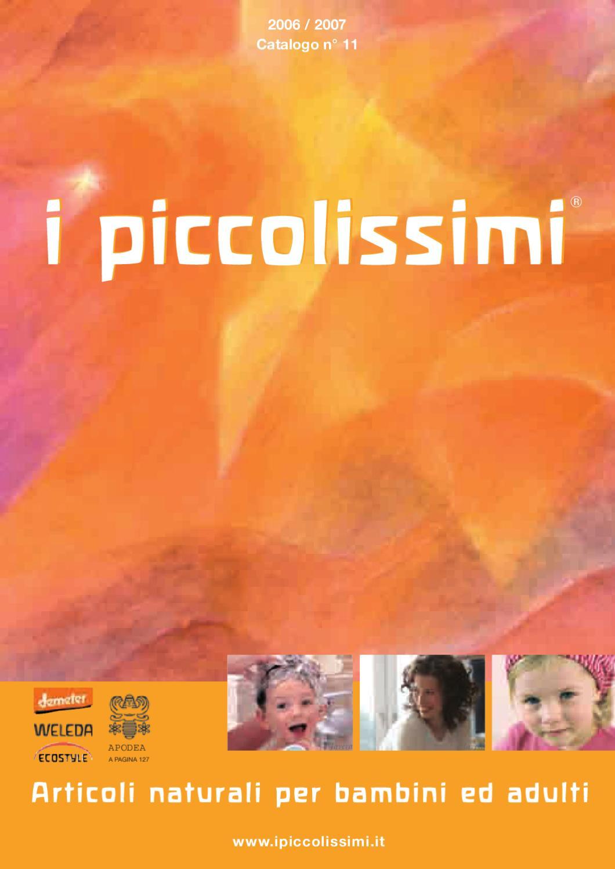 ce0bf07a0269 iPiccolissimi - Catalogo prodotti by Andrea Thamm - issuu