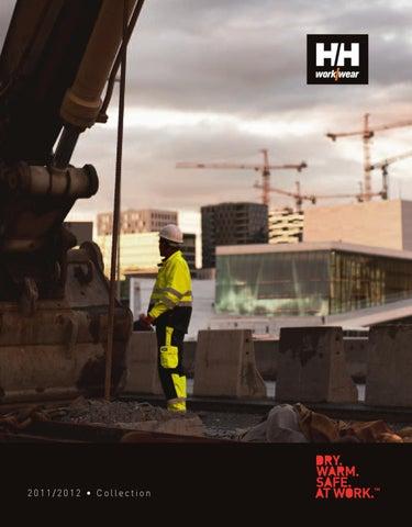 e9f1e10f Helly Hansen katalog N by Bates United AS - issuu