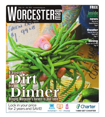 Worcester Mag July 14 2011 By Magazine