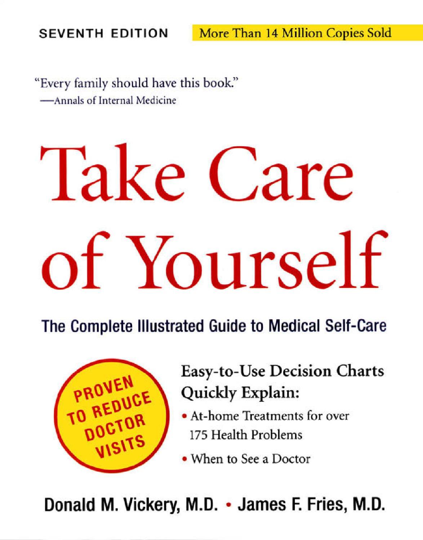 Take Care Of Yourself By Kamal Fernando Issuu