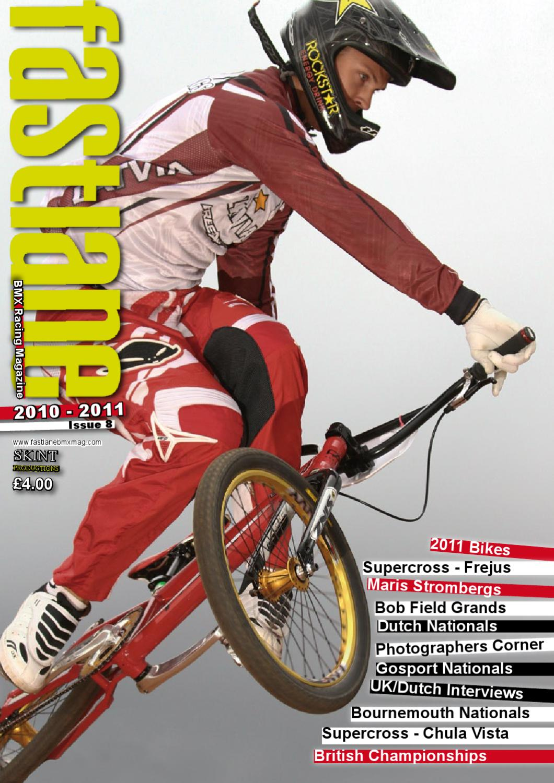 Fastlane BMX Magazine Issue 8 by David Lane - issuu
