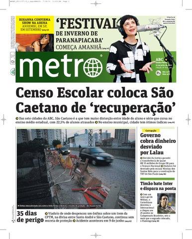 50d10c87e4f O Estado de SP em PDF - Domingo 25072010 by Carlos Silva - issuu