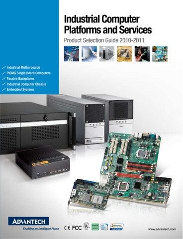 Driver for Advantech AIMB-562 Realtek Ethernet