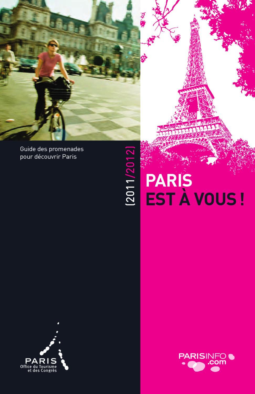 Paris Est à Vous 40/40 by Atout France   issuu