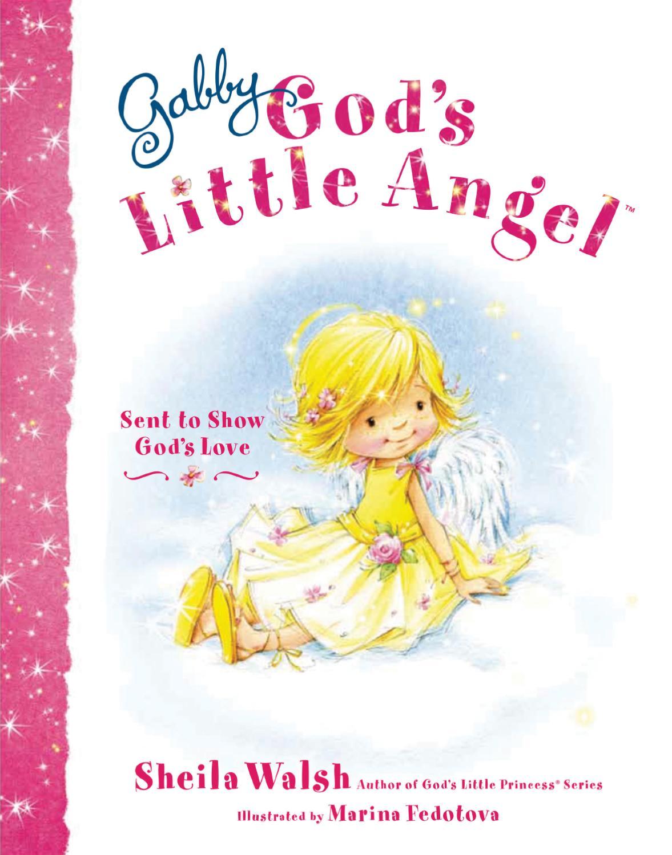 god's little angel - HD1883×2400