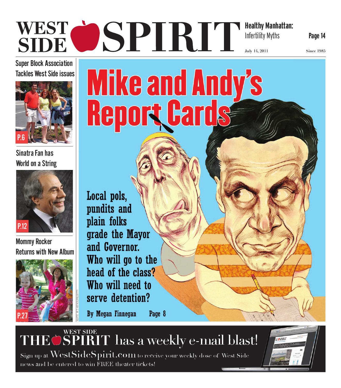 West Side Spirit July 14, 2011 by West Side Spirit - issuu