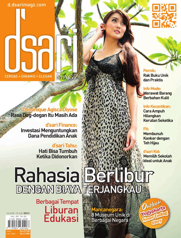 Dsari Juni 2011 By Magazine Issuu Kue Bakpia Kuliner Yulis Saekowati Akumandiri