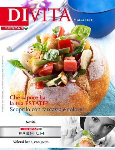 5fcd1524ca9b DiVita Magazine - marzo 2011 - N°8 - Anno 3 by Aspiag Service - issuu