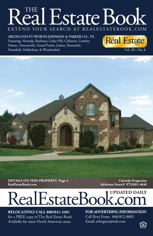 Parker Properties Duncanville Tx