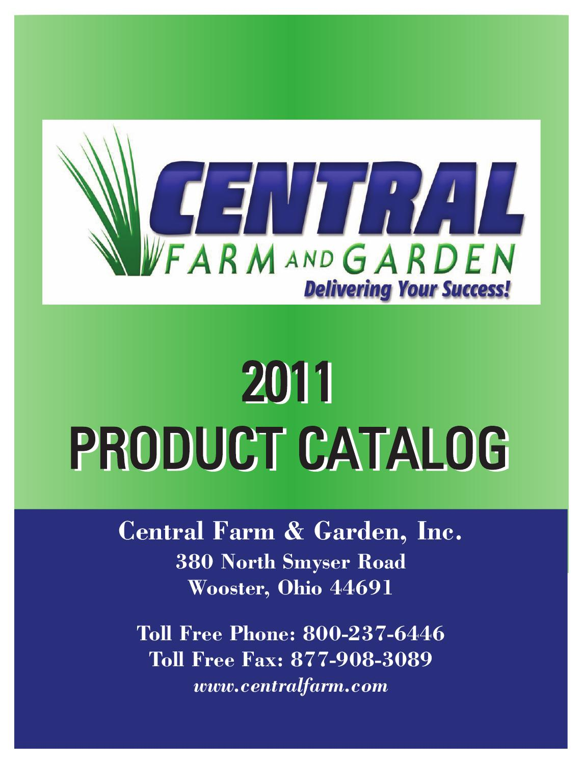 Central Farm Garden By Lee Publications Issuu Ready 4 Pole To 5 Trailer Wiring Adapter Tow 20036