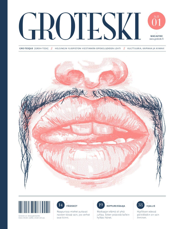 Groteski 01 11 by Toni Kormano - issuu d3fdcb1e74