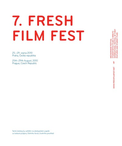 7. Fresh Film Fest by Fresh Film Fest - issuu 279760934e2