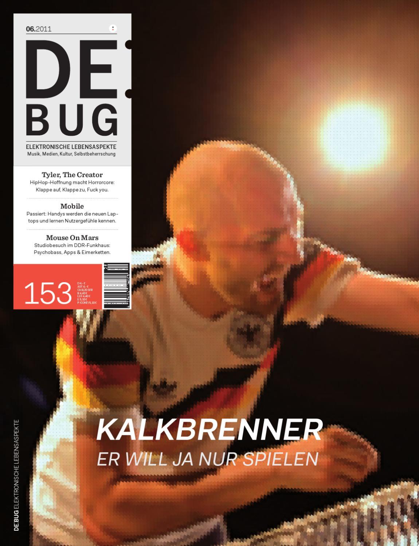 bf8b61b3df6fcc DE:BUG 153 by Lars Hammerschmidt - issuu