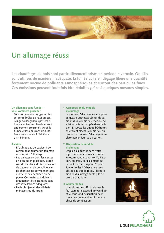 buy popular 2d3b2 c06f5 Informations un allumage réussi by Lungenliga Schweiz - issuu