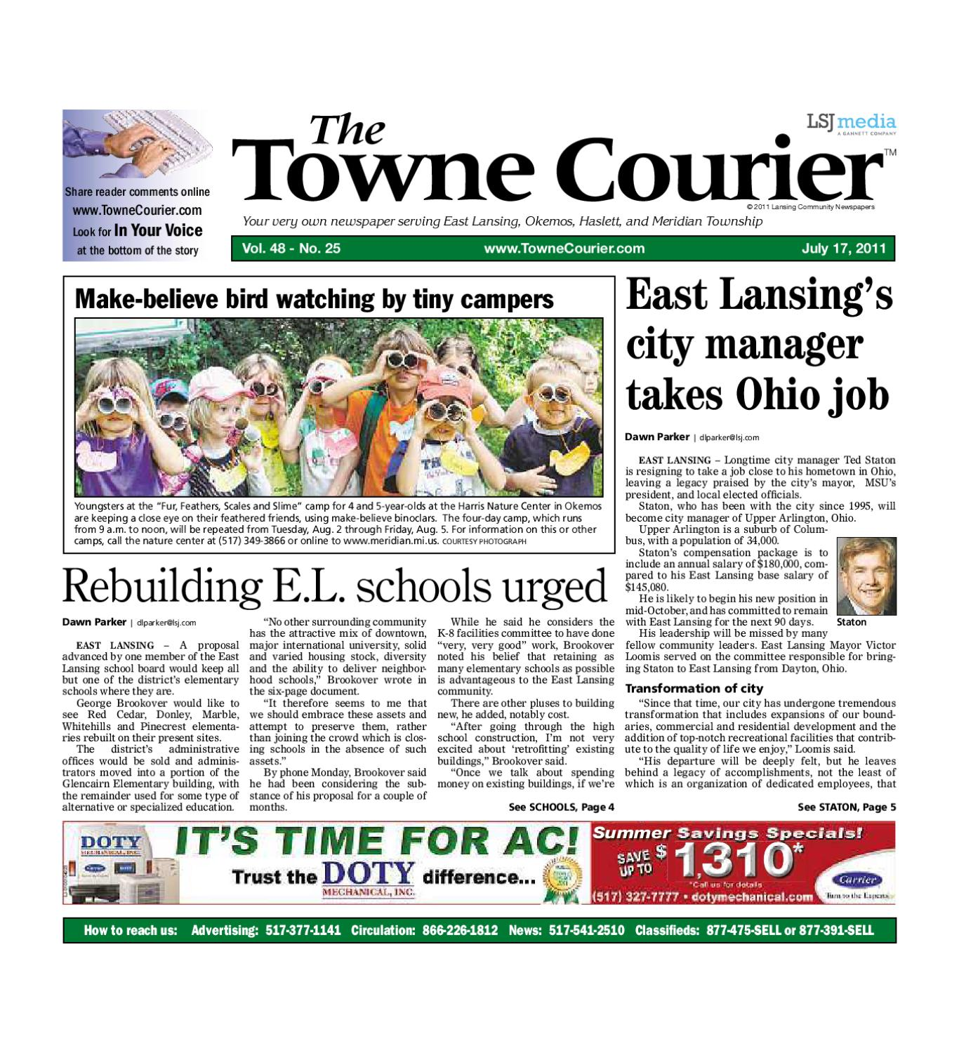 tc 07 17 11 by Lansing State Journal issuu