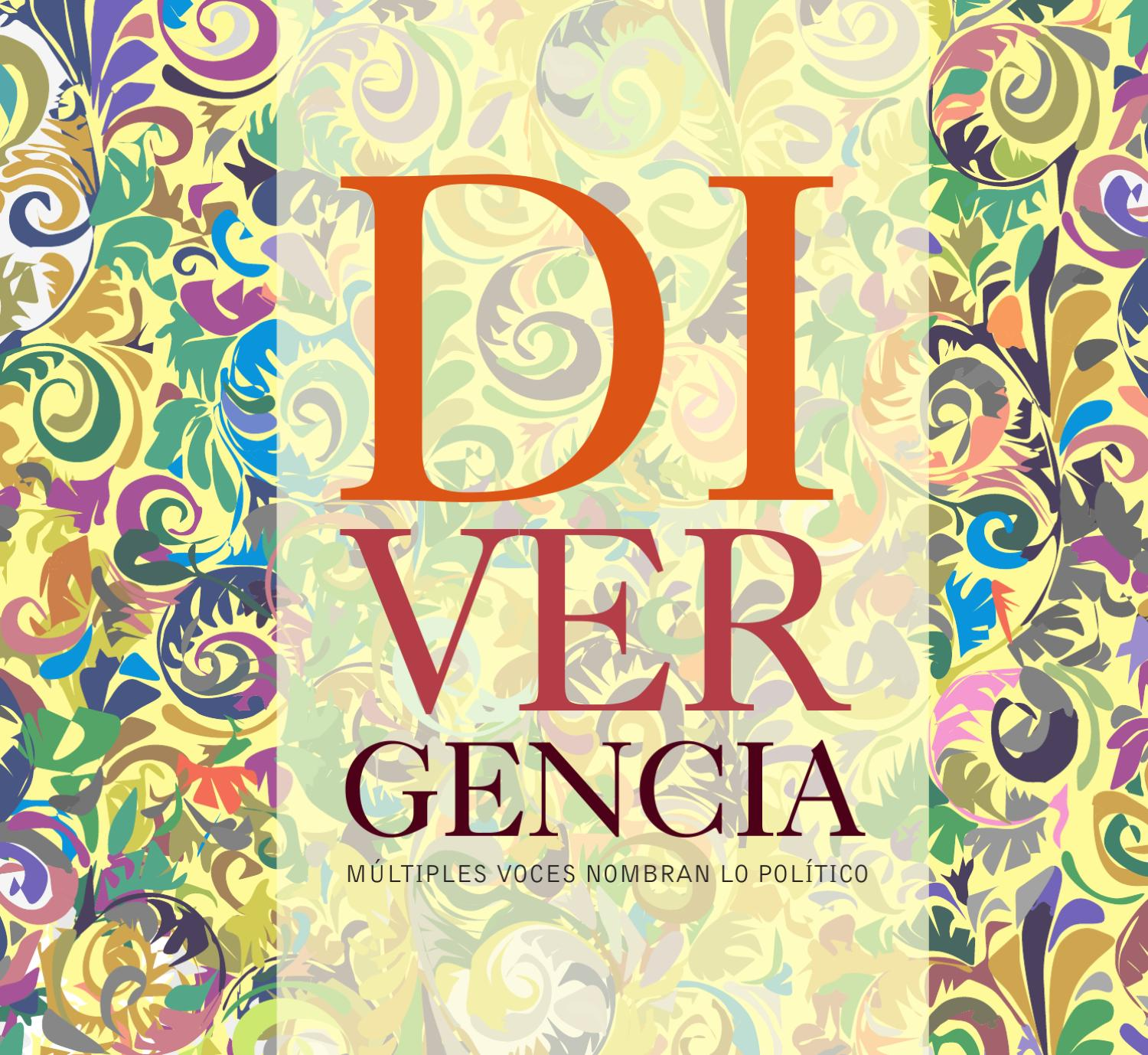 Divergencia by CINEP PPP - issuu