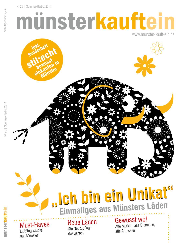 Münser Kauft Ein by Tips Verlag GmbH issuu