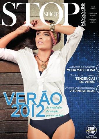 e7cf0d63e Ano 1 Número 2 Distribuição Gratuita Primavera Verão 2011-2012