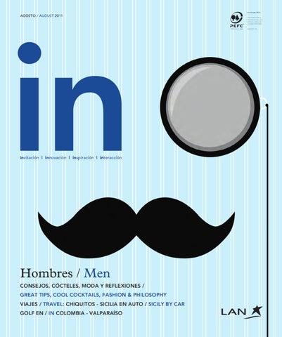 In Magazine Agosto   August 2011 by Spafax - issuu 4c71d6fa5e728