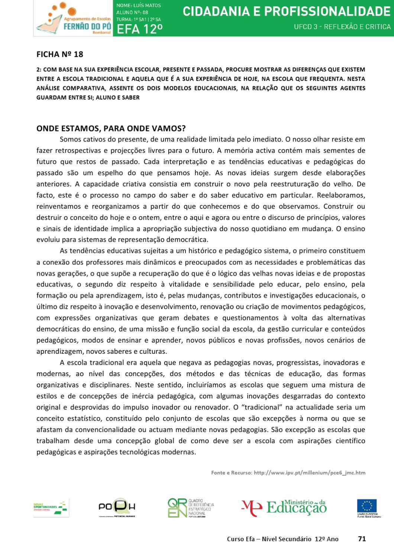 d9a260230dc CURSO EFA NIVEL SECUNDARIO by Luis Matos - issuu