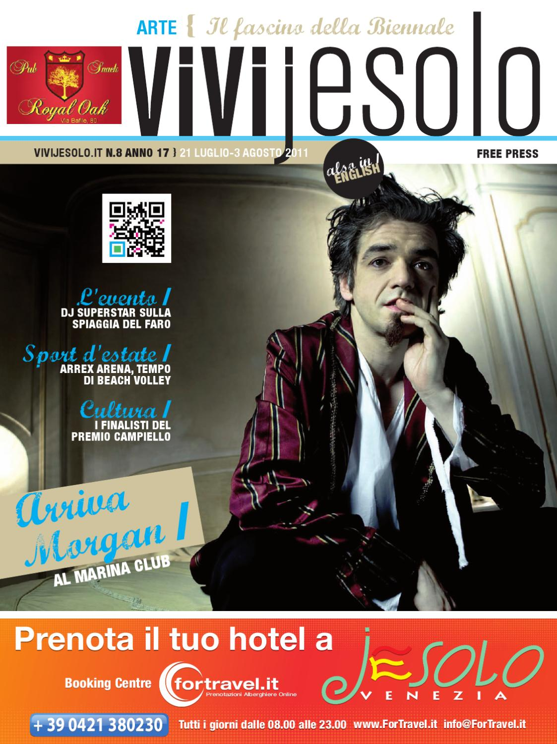 vivijesolo numero 08 by next italia issuu