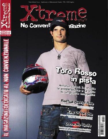 Xtreme Stuff Magazine 07 by Gian Luca Corona - issuu c74bc779cfe9