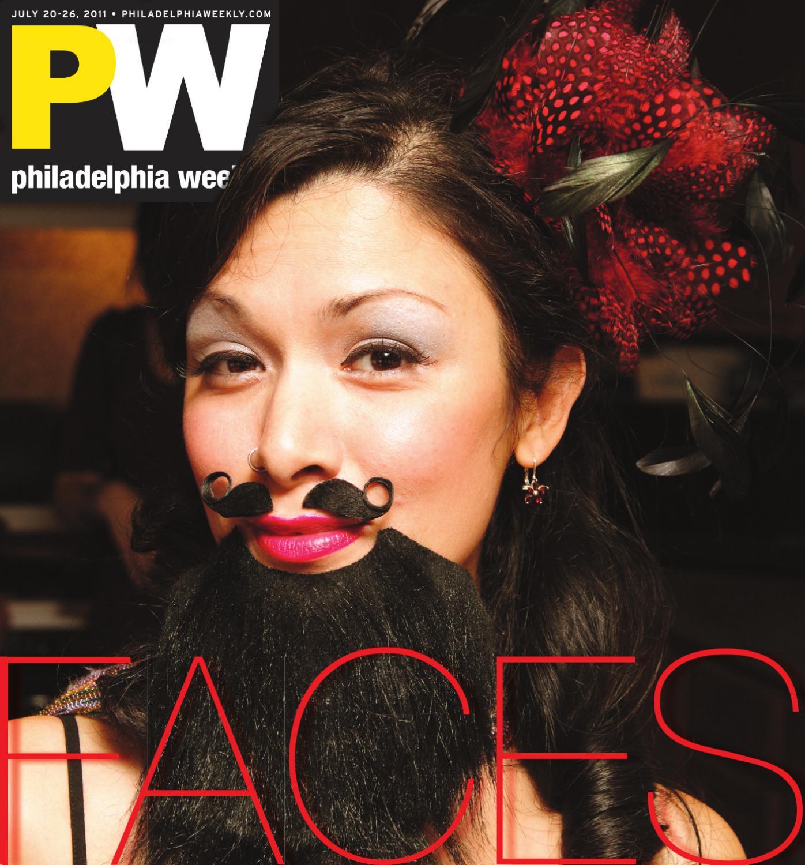 Philadelphia Weekly 07-20-2011