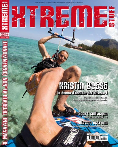 Extreme Stuff Magazine 11 by Gian Luca Corona - issuu 7478c6aafa9d