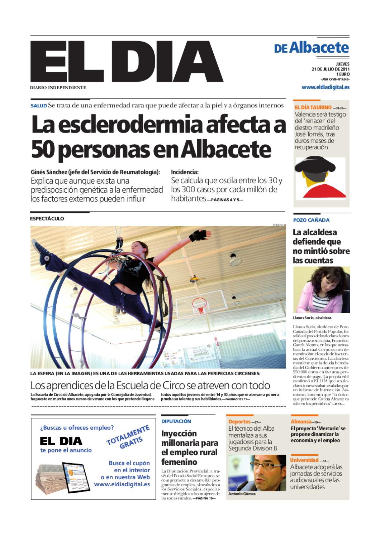 a93ce17bc9 ALBACETE21072011 by GRUPO ELDIA - issuu