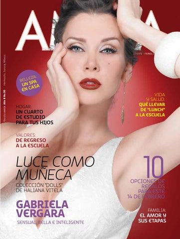 78442bfbf Revista Amiga Edicion 95 by Revista Amiga y Revista BS - issuu