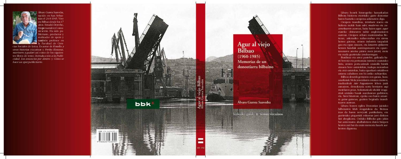 Bizkaia Issuu By Viejo Bilbao Agur Kutxa BsCtrxhQdo