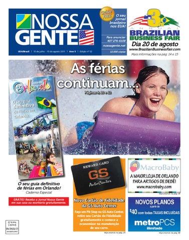 Nossa Gente 52 by Nossa Gente - issuu 60b9446bb5d1c