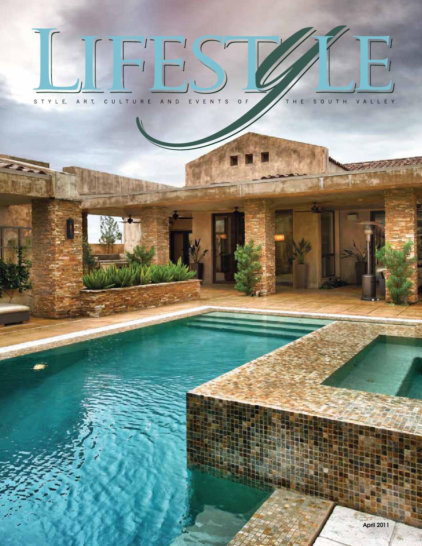 April 2011 by Lifestyle Magazine - issuu