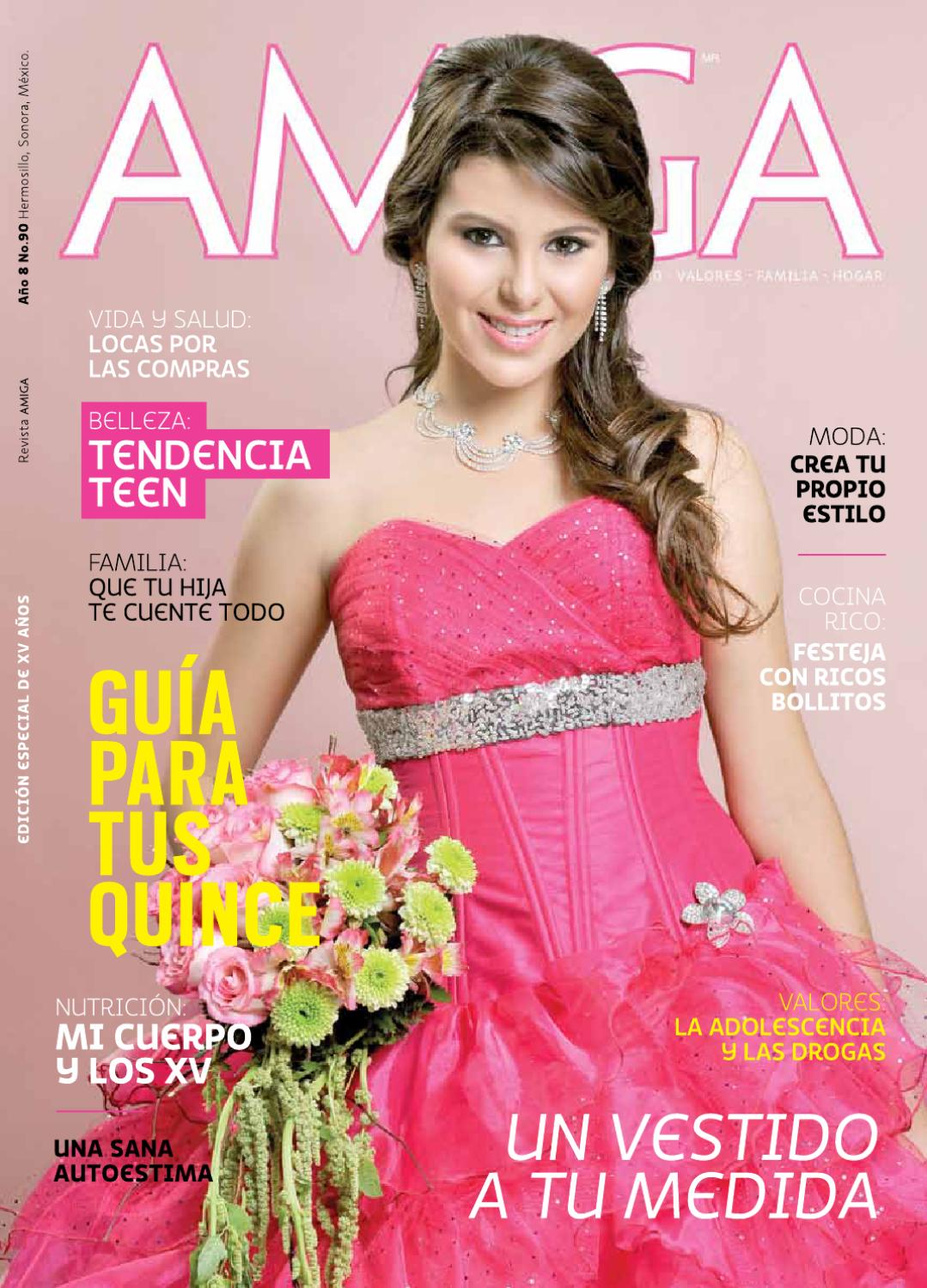 Revista Amiga - Edicion 90 by Revista Amiga y Revista BS - issuu