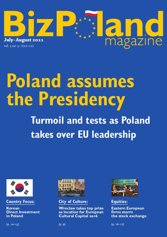 BizPoland Magazine by BiznesPolska/CEE Business Media - issuu