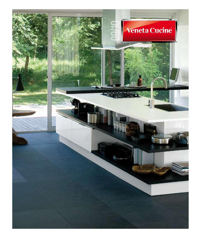 venetacucine 0910 by veneta cucine issuu. Black Bedroom Furniture Sets. Home Design Ideas