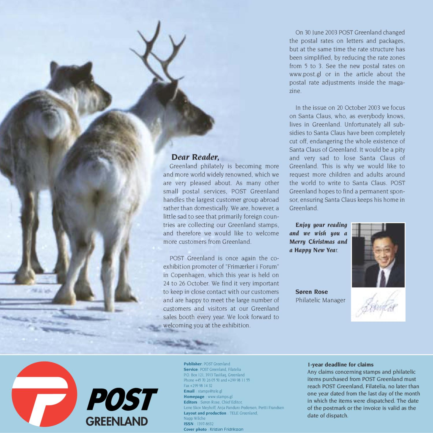 GC_GB_0303 by TELE Greenland A/S - issuu