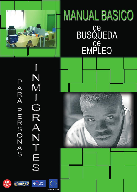 manual-basico-de-busqueda-de-empleo-para-personas-inmigrantes by ...