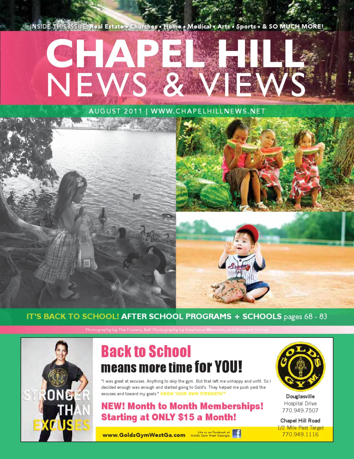 Chapel Hill News   Views - August 11 by Lindsey Robbins - issuu 1f232792cbbad
