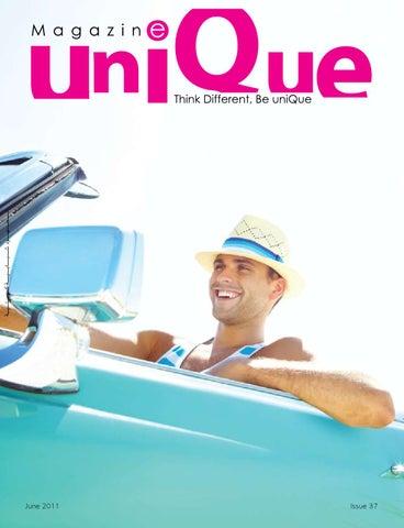 9fb01f29c8e5b Issue 37 by uniQue Magazine - issuu