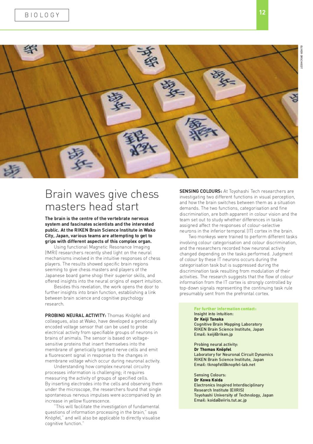 Asia Research News 2011 by Asia Research News - issuu