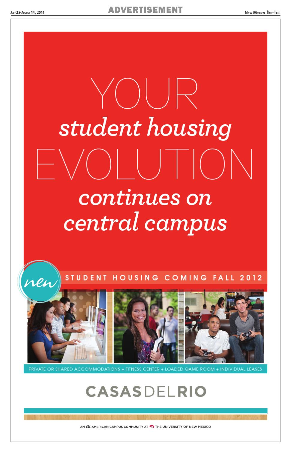 NM Daily Lobo 072511 by UNM Student Publications - issuu e7aa8fc3fb489
